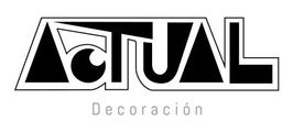 Actual Decoración logo